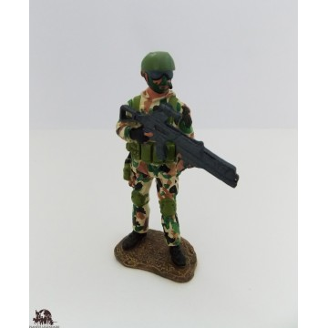 Figura Hachette Legionnaire Commando Parachute 2006