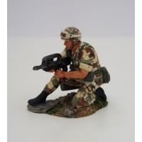 Figurine Hachette Légionnaire 13e DBLE 2002