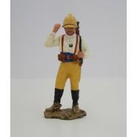 Figur Hachette Legionär 1 Brigadier REC 1925