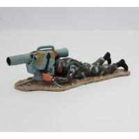 Figurine Hachette Legionnaire sniper Milan 2008