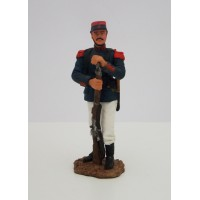 Figurine Hachette Legionnaire of the 1st and 2nd RE 1900/1914