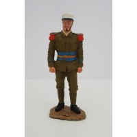 Figurine Hachette 13th Legionary DBMLE 1940