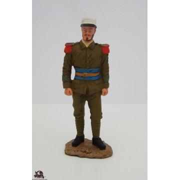 Figura Hachette Legionnaire Corporal Sapeur-Pioneer del 4o REI 1936