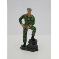 Hachette Legionnaire 1940 figurine