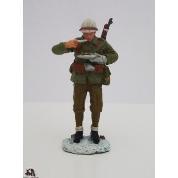 Figurine Hachette Légionnaire de la 13e DBMLE 1940