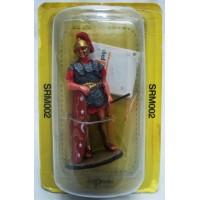 Figurine Del Prado Centurion de la garde prétorienne