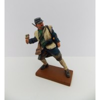 Figurine Del Prado corporal 8th GTA infantry en 1914