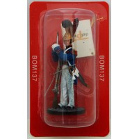 Figurine Del Prado Garde Nationale Grande Tenue 1821