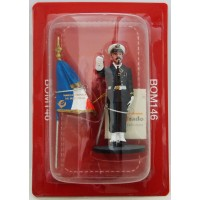 Figurine Del Prado large national guard outfit 1821
