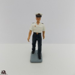 CBG Mignot ufficiale Bagad Lann Bihoue figurina