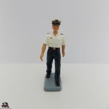Figurine CBG Mignot Officier Bagad Lann Bihoué