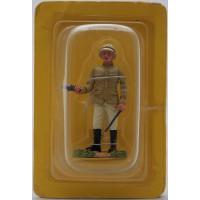 Figurine Hachette Legionärsgesellschaft montée 1906
