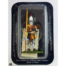 Figure Altaya Knight Jouteur sixteenth century