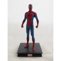 Statuina Marvel Spiderman Eaglemoss