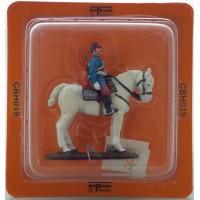 Figurine Del Prado guard of honor Kingdom of two Sicilies 1850-70