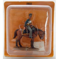 Del Prado rider figurine 4th Dragons Brigade light UK. 1854