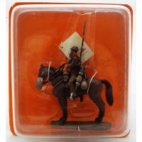 Figure Del Prado soldier 2nd Cavalry US 1918