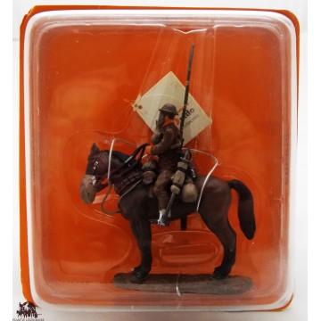 Figure Del Prado Lancier 17th Cavalry Regiment France 1918