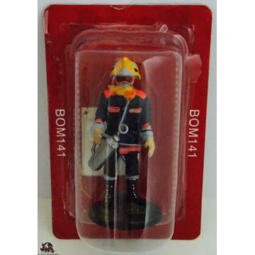 Figura Del Prado Salvatore Salvatore Saviour UIISC Fireman Brignoles 2009