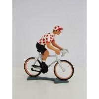 CBG Mignot Figure Tour de France Tour de France Jersey in Peas