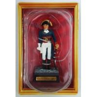 Figura Cobra Napoleón un genio militar