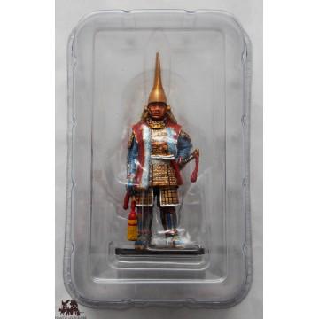Figure Del Prado Samurai MAEDA TOSHIIE
