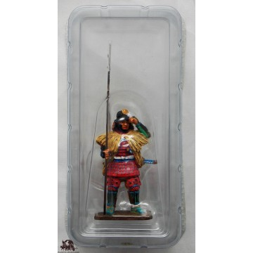 Figure Del Prado Samurai SENGOKU MUSHA