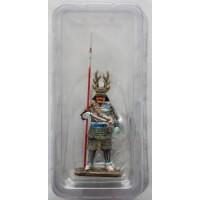 Figurine Del Prado Samourai HONDA TADAKATSU