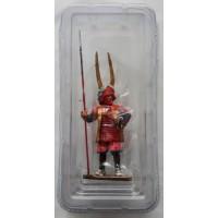 Figurine Del Prado Samourai II NAOMASA