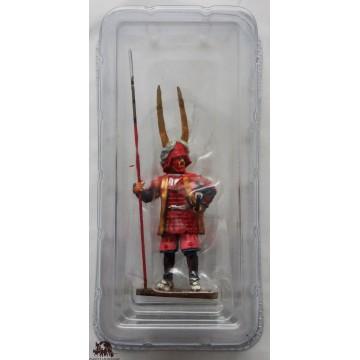 Figure Del Prado Samurai II NAOMASA