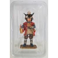 Figurine Del Prado Samourai NAOE KANETSUGU