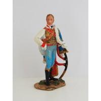 Figurine Hachette Général Pajol
