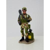 Figura Hachette Legionnaires' Assault Group 1st REG 2007