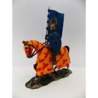 Figurine Del Prado Minnesanger Germany 1320