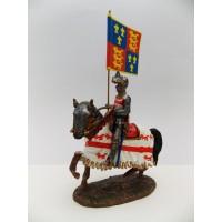Figurine Del Prado Sir John Codrington, Azincourt 1415