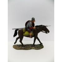 Figurine Del Prado Ottonian Rider around 950