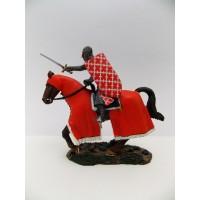 Figurine Del Prado Knight of the States of the Church