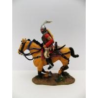 Figure Del Prado Cavalier Ghulam 1187