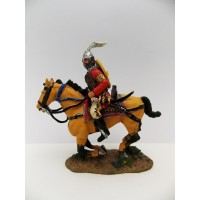 Figurine Del Prado Cavalier Ghulam 1187