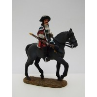 Figurine Del Prado, Captain of the Musketeers to 1670