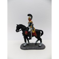 Figurine Del Prado Cavalry's Imperial Lützen 1618