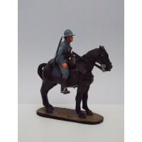 Figurine Del Prado Dragon France 1916