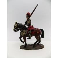 Figurine Del Prado Marquis de Montcalm