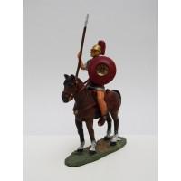 Figurine Del Prado Armed officer of Caesar 1st century BC. J.C.