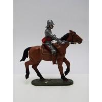 Figurine Del Prado Imperial Cuirassier Lützen 1918