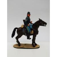 Cavalier Sergeant American Cavalry United States 1872