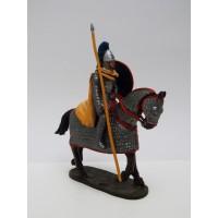 Figurine Del Prado Guard of Constantine Roman Imperial Cavalry