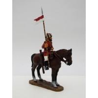 Figurine Del Prado Iron Coast of Cromwell England