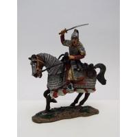 Figurine Del Prado Guerrier Mongol 1300