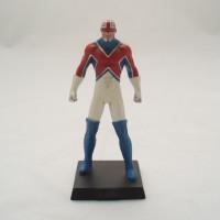 Figure Marvel Wolverine Eaglemoss